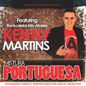 Mistura Portuguesa By : Dj KennyM