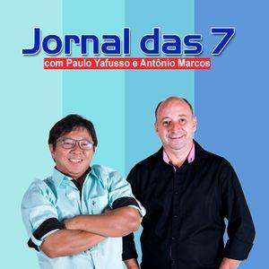 JORNAL DAS SETE 07-03-17