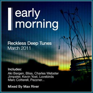 Max River - Early Morning