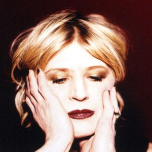 Marianne Faithfull - Live in São Paulo, 1999