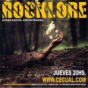 ROCKLORE 33