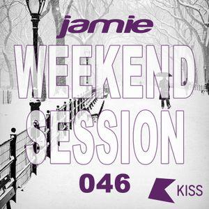 Jamie - Weekend Session 046 (30.01.16)