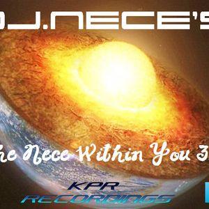 DJ.Nece's The Nece Within You 31