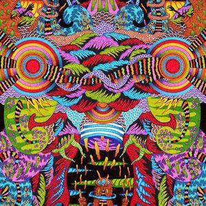 Boombop Shuffle #75 - Loss of reality-perception