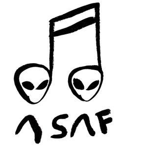 ASAF @ No Fun Radio 10/1/17