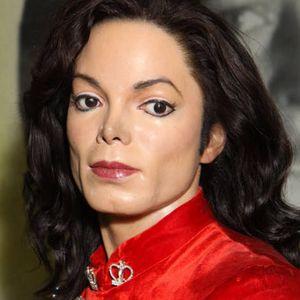 Old New Borrowed Blue - Michael Jackson