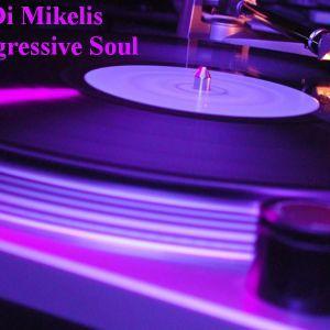 Dj Di Mikelis - Progressive Soul
