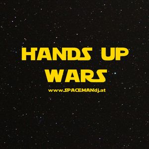SPACEMAN - Hands Up Wars (Chapter X)
