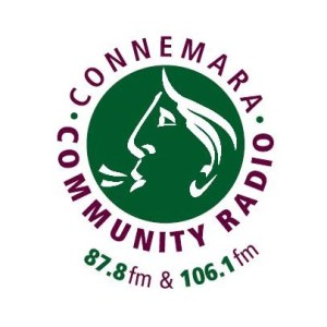 Connemara Community Radio - 'Blue Highways' with Lol Hardiman - 19aug2017