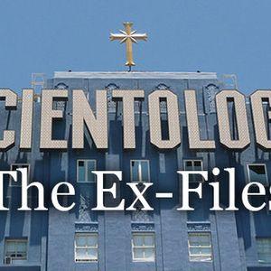 Show 1677 Scientology - The ex Files
