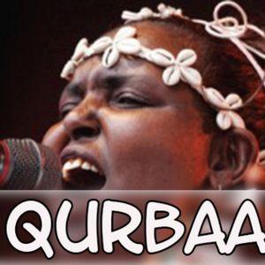 QURBAAWI--CELIS- Socdaalkii Maryan Mursal ee USA...
