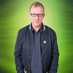 Dave Rowntree on XFM (22 May 2014)