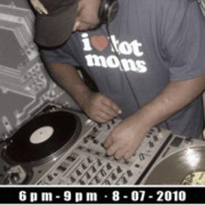 DJ DUBSIREN (((LIVE))) @ FUTUREBOUND RADIO L.A.