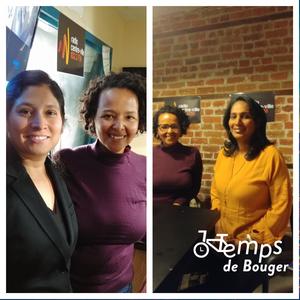PROFIL -les ordres professionnels au Québec et MANA- l'impact psychologique de la migration