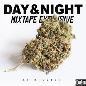 Day&Night_Exclusive-Mixtape_Dj Diguili-2017