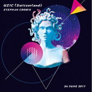 Uzic (Switzerland) 24/06/2K17