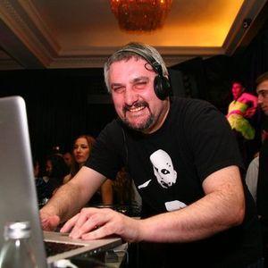 Jassen Petrov - ''Nu Disco'' Mix (November 2010)