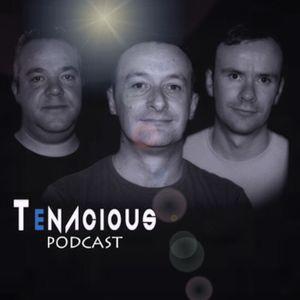 Dave Reeves & Tenacious - Live on SelectUK 20/01/2016