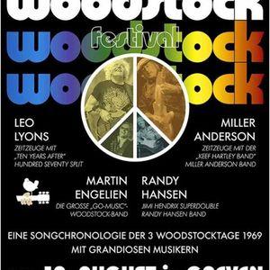 Collectors Item Special zum Woodstock-Festival in Greven