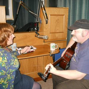 Heartbeat interview with Paddy Nash & Diane Greer