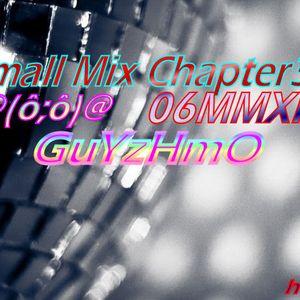 Chapter 35 Small Mix 06MMXI
