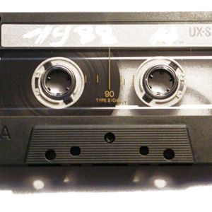 Nicky Blackmarket & Stevie Hyper D - Kool FM - Nov 1995