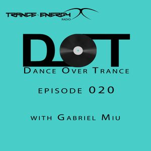 Dance Over Trance 020 (138 Special) (25/3/2015)