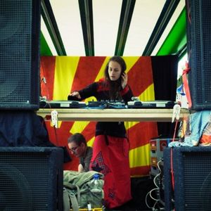 GSO 2012 part three Dubwize, Ragga Jungle liveset