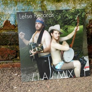 IA MIX 11 Lefse Records