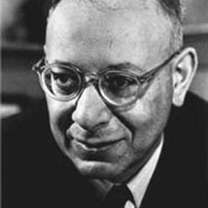 Bruno Bettelheim Lecture, 120th Anniversary Of TEE Service