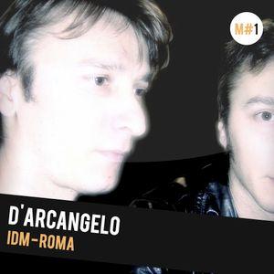#1: D'Arcangelo