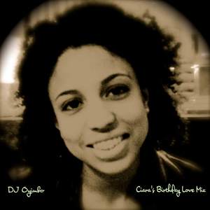 Mix For Ciara