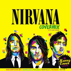 Dj Harry Cover - Covermix - Special NIRVANA