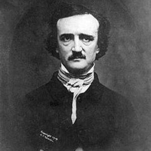 Prách z regálu - E. A. Poe