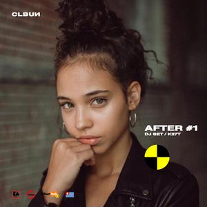 CLBUN RADIO #THROWBACK -AFTER VOL.1- DJ SET / K27T