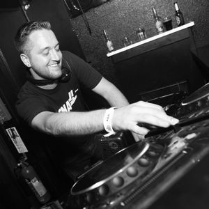 Live At Say What? 005 (05-06-2013) - Ramon Tapia