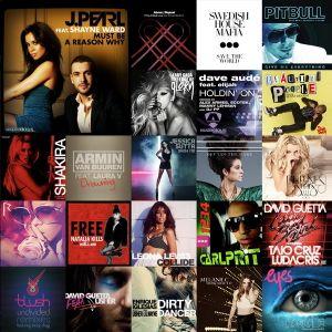 DJ Kozz - Autumn mix 2011