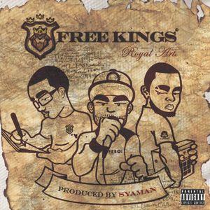 Free Kings Whoa FM Takeover