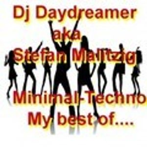 Dj Daydreamer aka Stefan Malitzig / Minimal-Techno_My best ofPromomix ! Only for Promotion