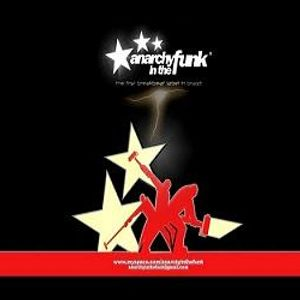 ANARCHY IN THE FUNK - Live Web Radio (April 29, 2011)