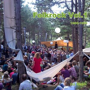 Folkrock Vol. 1