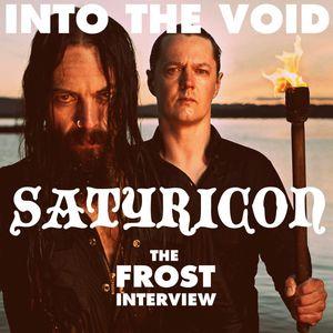 Into The Void - Satyricon