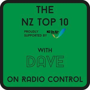 NZ Top 10 | 01.6.16 - All Thanks To NZ On Air Music
