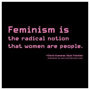 Feminism History: Pt. 2: Black Community