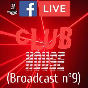 LMAF CLUB HOUSE(broadcast nº9)