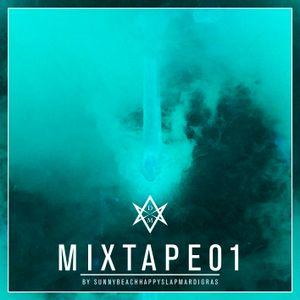 SunnyBeach HappySlap MardiGras - MIXTAPE 001