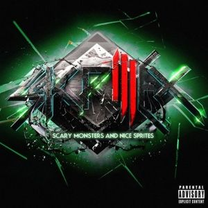 SKRILLEX - SCARY MONSTERS AND NICE SPRITES (TG MX)
