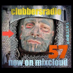 tattboy's Mix No. 57 ~ May 2012 ~ Unsigned DJ Since 1984 Mix..!! ~ www.clubbersradio.com Edit
