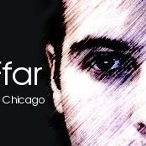 Brian Ffar - Red Line Sessions #9 (December 2003)