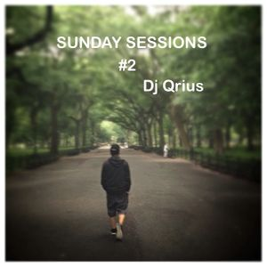 Sunday Sessions #2 (Neo Soul & Hip Hop) - Mix by DJ QRIUS